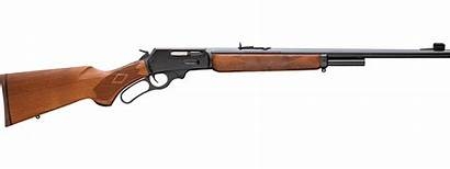 Lever Action Rifle Marlin Gun 1895 Clipart