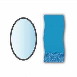 Liner Piscine Hors Sol Ovale : liner swirl forme ovale x piscine hors sol ~ Dode.kayakingforconservation.com Idées de Décoration