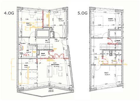 Elektroplanung Fuer Den Neubau by Grundrissoptimierung Eswerderaum