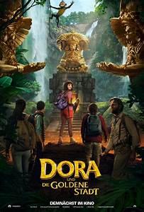 Dora Und Die Goldene Stadt Film 2019 Kritik Trailer