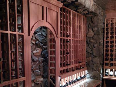 Calgary Wine Cellars, Cigar Humidors, Millwork   Tru Woodcraft
