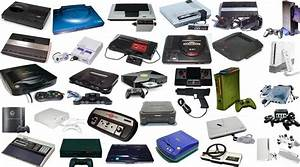 The 10 Greatest Video Game Consoles Ever – Game Rant