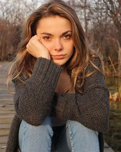 Erica Delsman Birthday, Real Name, Age, Weight, Height ...