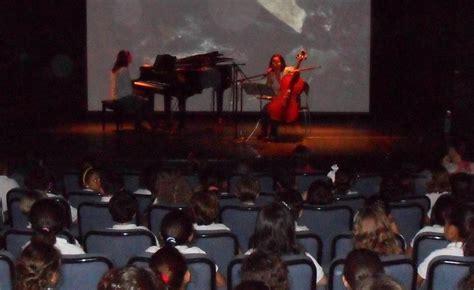 musique de chambre concerts didactiques quot musique de chambre quot colegio