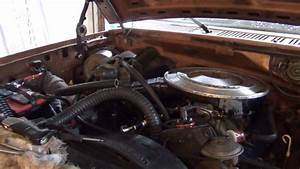 1982 Ford F150 Heater Hose Replacement