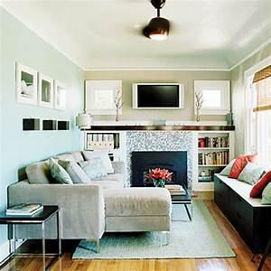 Möbel Für Kleine Zimmer : wohnzimmer ideen f r kleine r ume ~ Bigdaddyawards.com Haus und Dekorationen