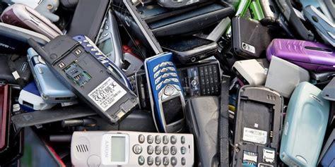 Nokia 3210, T9 Und Die Ersten Smartphones