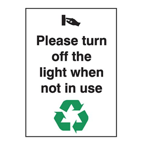 turn off the lights please turn off the light when not in use