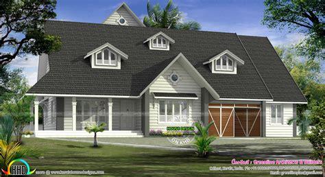 european house designs european model bungalow architecture kerala home design