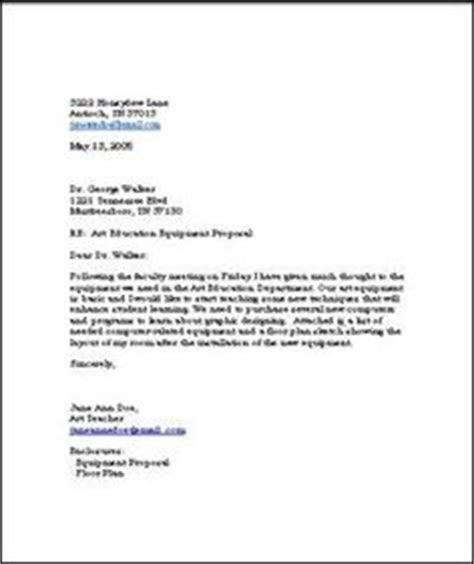 multiple page business letter  page