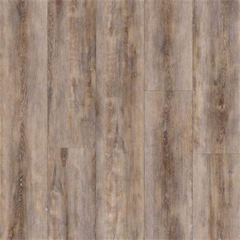 Metroflor Vinyl Plank Flooring by Metroflor Engage Premier Collection Weathered Pearl