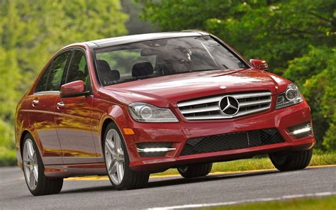 Mercedes-benz C-class. Price, Modifications, Pictures