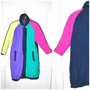 Best 80 s Neon Jacket Products on Wanelo