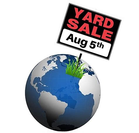 World's Largest Yard Sale Saratoga 2017