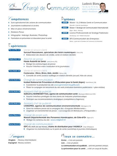 Chambre De Commerce 12 - cv ludovicblanc communication general 01mars2012 8 md par