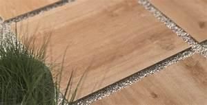 Terrassenplatten Verlegen Auf Splitt : terrassenplatten aus feinsteinzeug allround talente ~ Michelbontemps.com Haus und Dekorationen