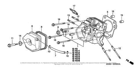Honda Engines Engine Jpn Vin Gcab