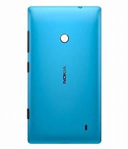 Nokia Original Back Panel For Nokia Lumia 520  Lumia 525