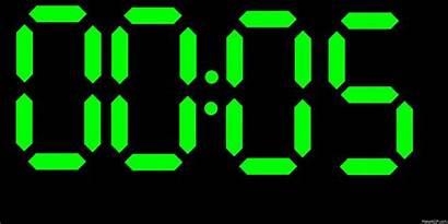 Countdown Clock Digital Animated Gifs