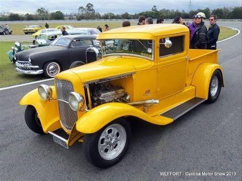 rod garage show ford garage rod show