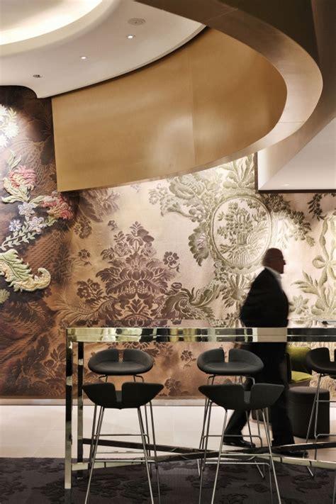 Das Stilvolle Innendesign Von Sofitel Lyon Bellecour