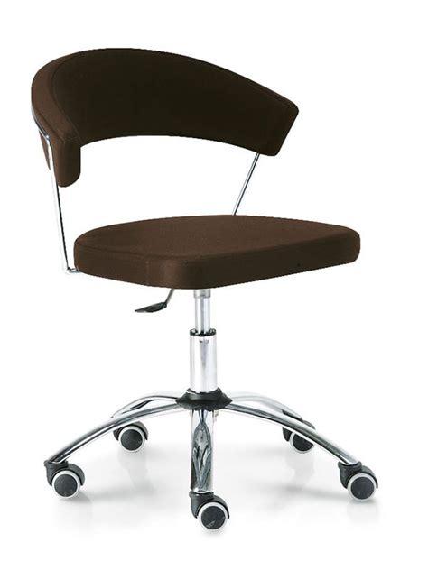 chaise bureau york cs624 york chaise bureau connubia calligaris