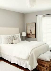 Lit Bois Massif Ikea : 40 id es pour le bout de lit coffre en images ~ Teatrodelosmanantiales.com Idées de Décoration