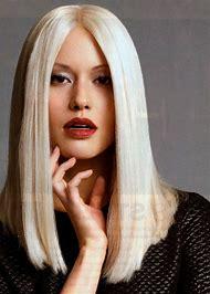 Bleach Blonde Hair Color