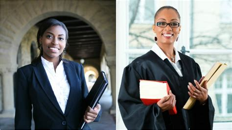 What Happened To All The Black Women Lawyers? | MadameNoire