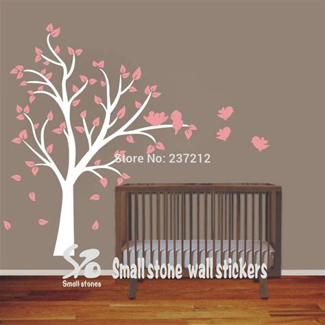 stickers arbre chambre fille vinyl wall stickers promotion shop for promotional vinyl
