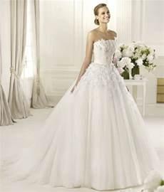 2013 wedding dresses from the pronovias collection - Pronovia Brautkleider