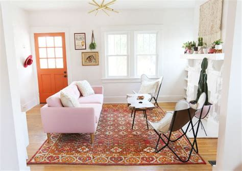 Chic Living Room Makeover Fit Country by Chic Living Room Makeover Fit For A Country Decoholic