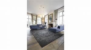 carrelage design tapis contemporain roche bobois With tapis moderne avec prix canapé cuir roche bobois