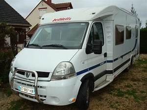 Le Bon Coin Franche Comté Voiture : camping car dethleffs ~ Gottalentnigeria.com Avis de Voitures