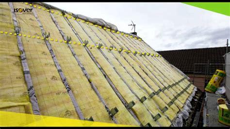 isolation des toitures par l ext 233 rieur avec le syst 232 me int 233 gra r 233 no