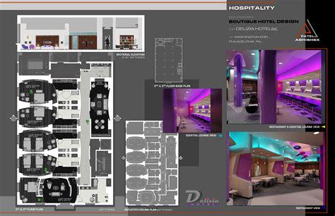 Interior Design Portfolio Pdf Examples