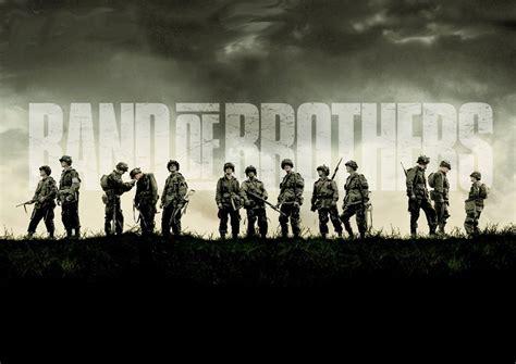 ruudukko band  brothers taistelutoverit