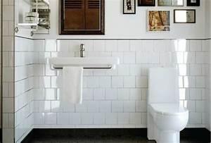 Décorer Ses Toilettes : inspiration d co pour les petits coins cocon d co ~ Premium-room.com Idées de Décoration
