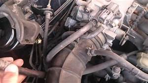 Honda Crv Essence : comment remplacer le filtre essence sur une honda youtube ~ Melissatoandfro.com Idées de Décoration