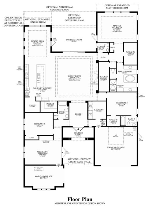 ryland home floor plan free home design ideas images