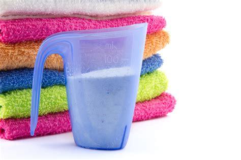 Wäsche Waschen, Waschmittel Umweltbundesamt