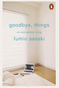Roll Up Desk by Review Goodbye Things By Fumio Sasaki