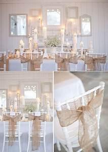 Table Mariage Champetre : mariage th me champ tre 10 tables pour s inspirer j 39 ai ~ Melissatoandfro.com Idées de Décoration