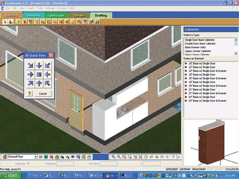 Cadsoft Envisioneer 2.5 2D and 3D Design Tools for
