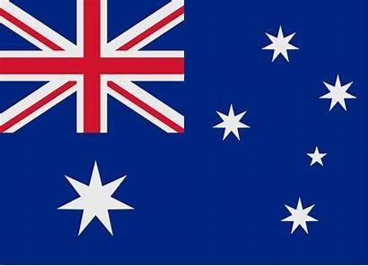 Australia Flag Australian Flags Symbols Colors Mean