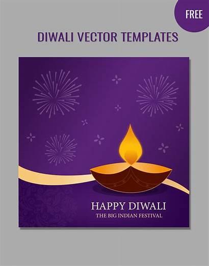 Diwali Templates Vector Template Printable Psd