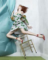 Editorial Fashion Photography