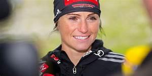 Biathletin Andrea Henkel: Ausbildung zur Schnellschützin ...