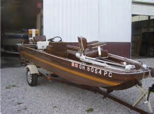 Pictures of Ouachita Boats Aluminum