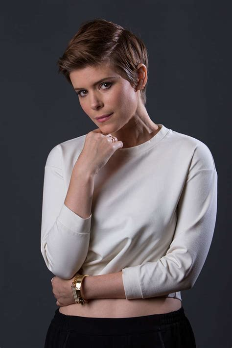 kate mara fantastic  portrait session  amy sussman